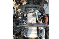 Mitsubishi Canter 3.0 TDI rocznik 2002 słabnie na wyższych obrotach