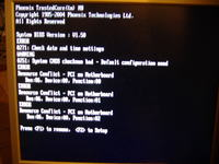 Acer5710Z - Nie uruchamia się