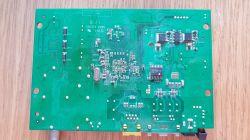 Cisco EPC3208 - modem nie działa, nie świecą diody