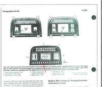 New holland 8670 Opinie i kalibracja skrzyni