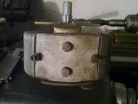 alternator + zasilacz regulowany