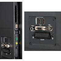 Podłączenie Amplitunera Sony STR-DE400 do TV SHARP LC-40LS240E