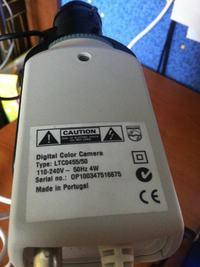 Philips LTC0455/50 - Jak podłączyć.
