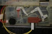 Zmywarka Bosch SGS43B12EU/43 - nie pobiera wody