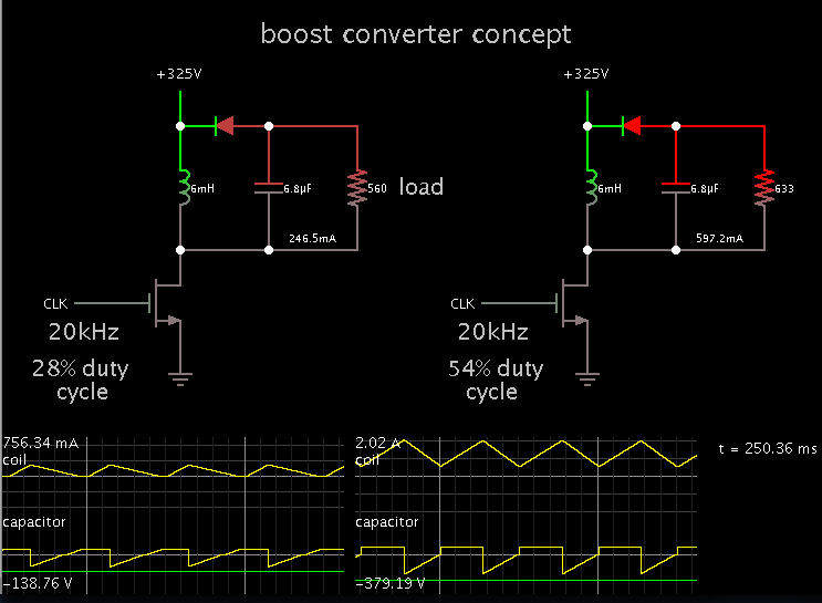 buck boost converter Buck, boost, and buck-boost converters are dc-dc power converters that are used to efficiently change one dc voltage to another.