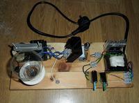 Lampa plazmowa inaczej - budowa, opis działania