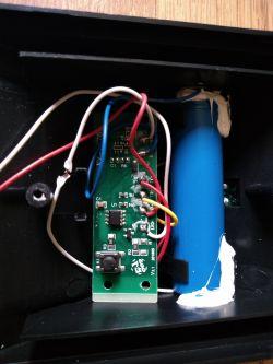 Lampa LED czujnik zmierzchu nie działa