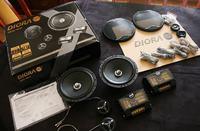 [Sprzedam] Radio Clarion CZ201E oraz głośniki Diora GDS 1607