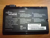 Bateria Fujitsu-Siemens Amilo Pi 2530 - czy opłaca się regenerować ?