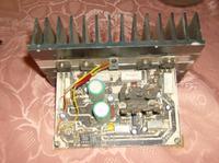 Ko�c�wka mocy tda7250 2x150 wat