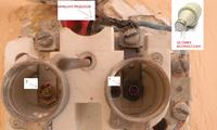 Czy i jak zmusi� sp�dzielni� do wymiany przewodu 2.5mm2 pion-licznik?