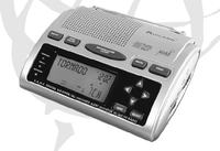 Midland WR-300-20 VHF Weather Alert Radio Manual EN