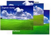 Canon MG5150 (PGI-525 PGI-526)- dope�nienie tuszu