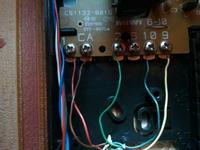 miwi 1132 - wymiana unifonu miwi