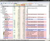 Mozilla Firefox-Zawieszanie