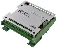 Artila RIO-2014PG - moduł z Atmel SAM4E16E, RS485, 1-Wire i FreeRTOS