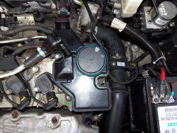 Fiat bravo 1.4 120km - kapiący olej