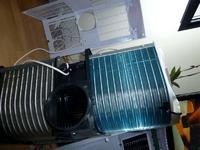 regulacja (zwolnienie obrotow silnika) w klimatyzacji