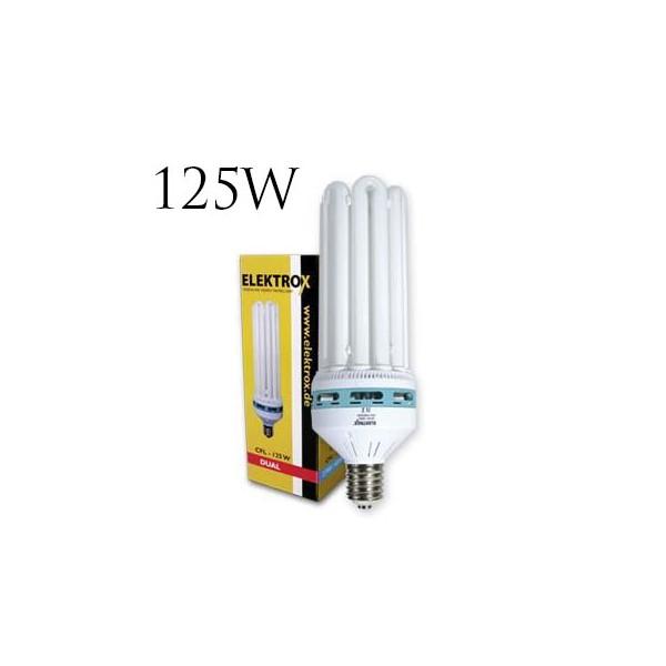 Zastosowanie uk�adu zap�onowego �wietl�wki CFL w lampie WLS