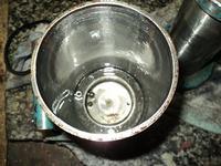 Wymiana oleju w podno�niku dp 3,5t