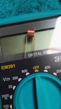 Niedziałający nadajnik radiowy