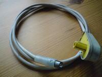 poproszę o pomoc - co to są za kable?