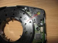 Passat b5 fl - Kontrolka ABS i ESP - Błąd 1542