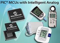 Nowa rodzina mikrokontroler�w PIC od firmy Microchip