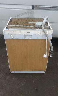 [Sprzedam] Uszkodzony sprzęt AGD Zmywarki,Pralki Ariston,Indesit,Amica
