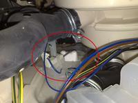 Zmywarka Electrolux ESL6270 - błąd i30