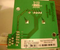 Electrolux EWT1062TEW - nie uruchamia się, nie świecą diody