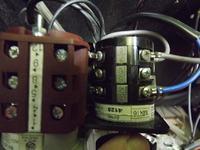 Migomat 230 400V w��cznik