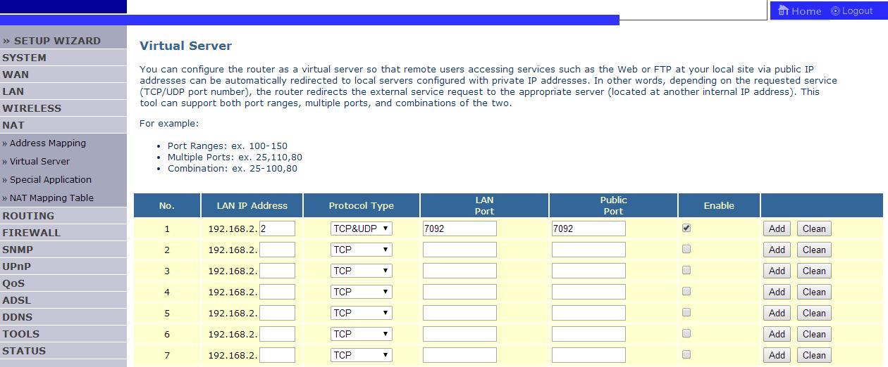 Integra 128 wrl - po��czenie dLoadX->GPRS