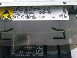 Piekarnik Amica CN 0100 - nie działa