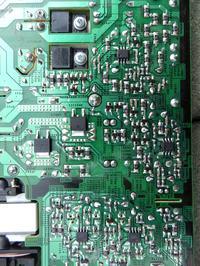 Samsung UE39F5000 - Po burzy próbkuje