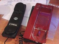 Unifon Cyfral - Unifon cyfral instalacja 4 żyły