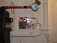 Prosty sterownik pompy ciep�ej wody u�ytkowej