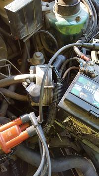 Astra/C14NZ/F - Brak kontrolki check na zaplonie, auto nie odpala