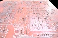Kalkulator cyfrowy zbudowany w oparciu o układy 74XX