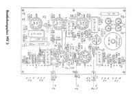Wzmacniacz MV3 - Dodatkowy potencjometr na wyjściu do kolumny głośnikowej.
