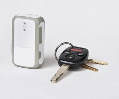 Spark Nano 3.0 - mini-tracker GPS w czasie rzeczywistym z przyciskiem ''panic''