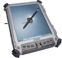 Xplore iX104C5-M2 - wzmocniony tablet PC z czytnikiem CAC dla wojska i rz�du