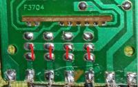 Lampki choinkowe LED, jak prawidłowo podłączyć sterownik.