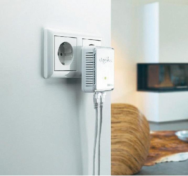 Jak łatwo zwiększyć zasięg sieci Ethernet w domu bez konieczności przebudowy?
