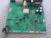 Zmywarka Electrolux ESF 65040X - zaczęło dymić