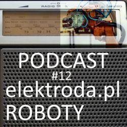 Roboty i coboty - podcast #12 elektroda.pl