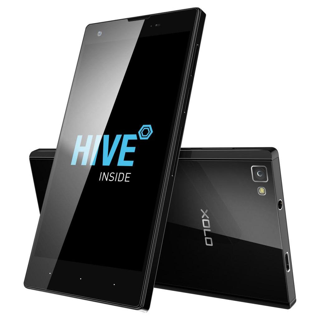 """Xolo 8X-1000 - smartphone z 5"""" ekranem i 8-rdzeniowym procesorem"""