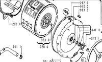 Pralka Whirlpool AWG 670 zdjęcie lub rysunek pokrywy zbiornika