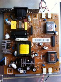 Samsung 920N uszkodzony zasilacz Model:IP-35135A