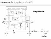 Sterownik klimatyzacji FH329.045 SONNA autobusu EOS 200